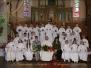 Pierwsza Komunia Św. 17.05.2009