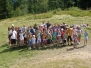 Wakacje w Rycerce Górnej 02-08.08.2009