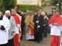Odpust ku czci św. Jadwigi 18.10.2009