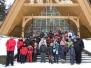 Pielgrzymka do Zakopanego 13-18.02.2012
