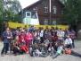 Wyjazd dzieci i młodzieży do Chłapowa 2011